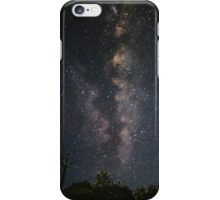 Milkyway Galaxy  iPhone Case/Skin