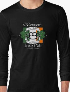 O'Connor's Irish Pub Long Sleeve T-Shirt