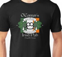 O'Connor's Irish Pub Unisex T-Shirt