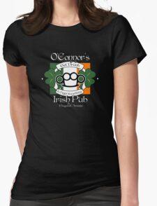 O'Connor's Irish Pub Womens Fitted T-Shirt