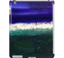 Mud Beach iPad Case/Skin