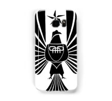Pacific Rim Pan Pacific Defence Corps Logo Samsung Galaxy Case/Skin