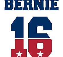 Bernie Sanders - 2016 - USA election by twyland