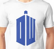 Doctor Who Your Tardis!!! Unisex T-Shirt