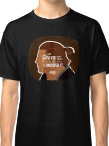 Varric - A Good Story Classic T-Shirt