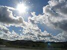 Clouds by waddleudo