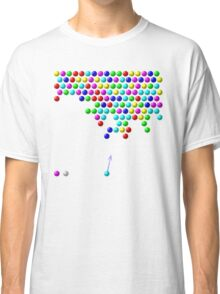 Bubble Shooter Classic T-Shirt