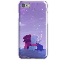 Stargazing iPhone Case/Skin