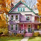 Victorian - Cranford, NJ - An Adorable house by Mike  Savad