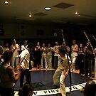 Capoeira by b-ny