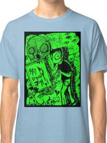 Artwork by Dandy Jon Classic T-Shirt
