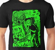 Artwork by Dandy Jon Unisex T-Shirt