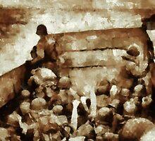 Men of Bravery by John Springfield by esotericaart