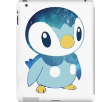 Galaxy Piplup iPad Case/Skin