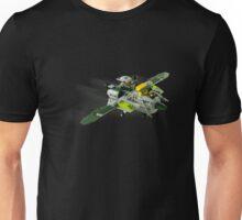 ATA Fighter Unisex T-Shirt