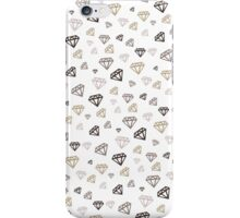 Dazzling Diamonds iPhone Case/Skin