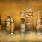 Doctor - Oil Essences by Mike  Savad