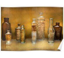 Doctor - Oil Essences Poster
