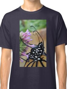 Monarch Butterfly - Breakfast I Classic T-Shirt