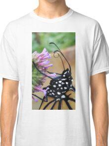 Monarch Butterfly - Breakfast I Classic T-Shirt