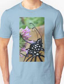 Monarch Butterfly - Breakfast I Unisex T-Shirt