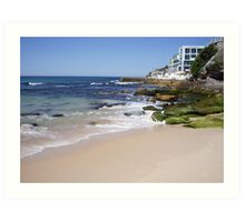 Bondi Beach 2 Art Print