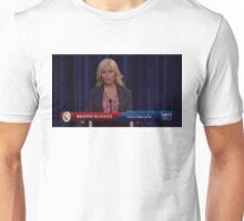 Brandi Maxxxx, Adult Film Star Unisex T-Shirt