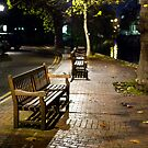 The Bench by Ben Porter
