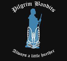 Pilgrim Bandits Unisex T-Shirt