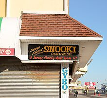 Jersey Shore Snooki Burgers by capturingsmiles
