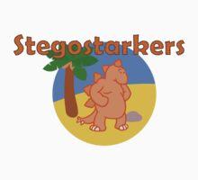 Stegostarkers Kids Clothes