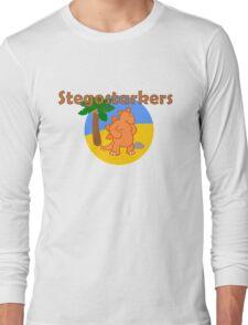Stegostarkers Long Sleeve T-Shirt