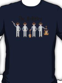 The 8-Bitles T-Shirt