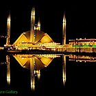 Faisal Mosque by Amir Saeed