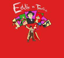 Eddie Valiant vs Toontown Unisex T-Shirt