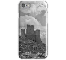 Rocca iPhone Case/Skin
