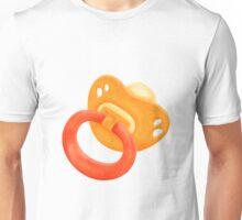 Baby dummy Unisex T-Shirt