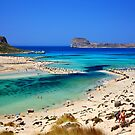 Balos magic - Crete island by Hercules Milas