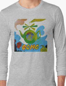 Gong T-Shirt Long Sleeve T-Shirt