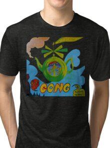 Gong T-Shirt Tri-blend T-Shirt