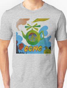 Gong T-Shirt Unisex T-Shirt
