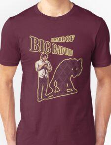 Beware of Big Bad Wolf T-Shirt