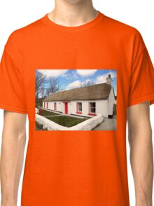 Homestead Donegal Ireland  Classic T-Shirt