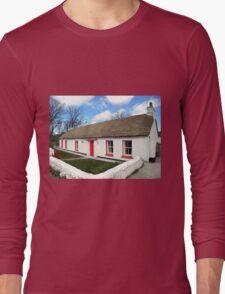 Homestead Donegal Ireland  Long Sleeve T-Shirt
