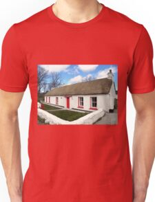 Homestead Donegal Ireland  Unisex T-Shirt