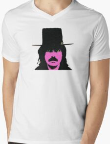 Captain Beefheart T-Shirt Mens V-Neck T-Shirt