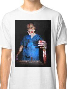 The Surgeon. Classic T-Shirt