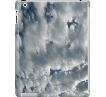 Look!  It's Clouds! iPad Case/Skin