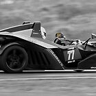 KTM Xbow - Oulton Park Pre-Season Test by MSport-Images