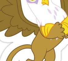 My little Pony - Gilda Sticker